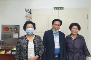 2020-9, 10/김종수 성도 , 유정순 권사